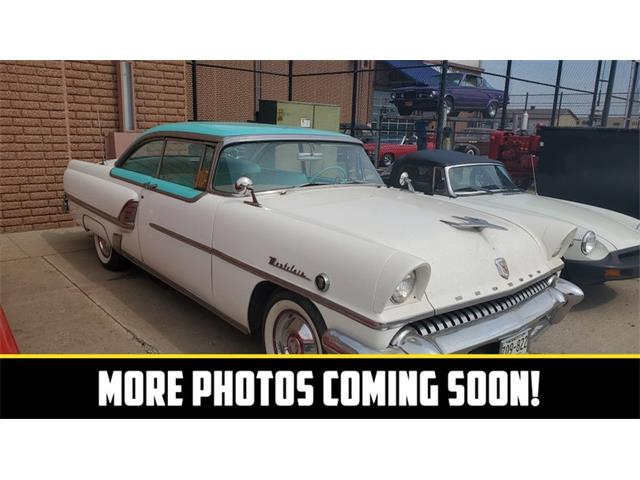 1955 Mercury Montclair (CC-1524721) for sale in Mankato, Minnesota