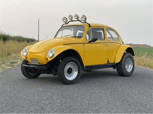1966 Volkswagen Beetle (CC-1524722) for sale in Cadillac, Michigan