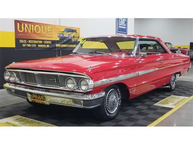 1964 Ford Galaxie (CC-1524728) for sale in Mankato, Minnesota