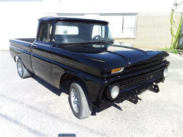 1963 Chevrolet C10 (CC-1524735) for sale in Cadillac, Michigan