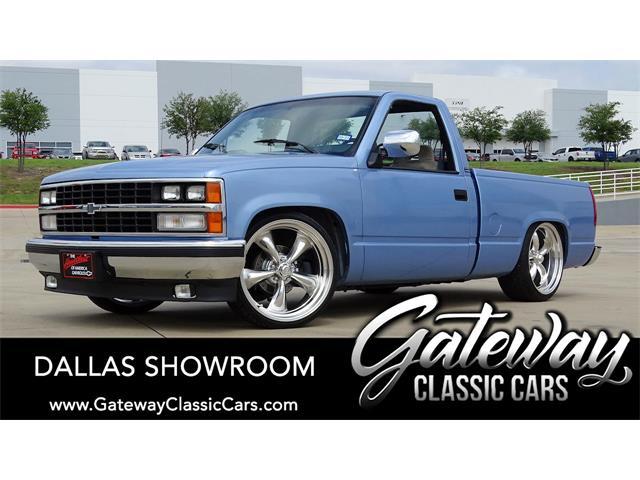 1989 Chevrolet C/K 1500 (CC-1524737) for sale in O'Fallon, Illinois