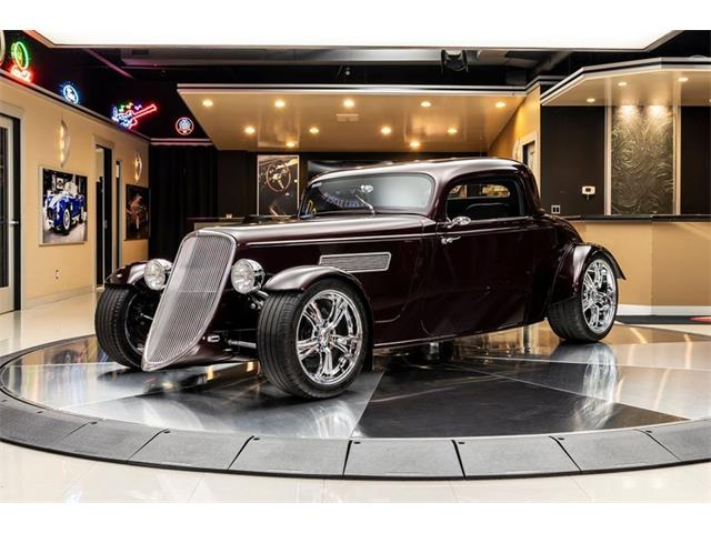 1933 Ford Roadster (CC-1524745) for sale in Plymouth, Michigan