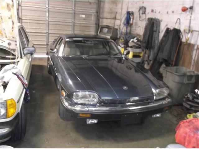 1988 Jaguar XJS (CC-1524750) for sale in Cadillac, Michigan