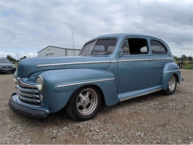 1948 Ford Sedan (CC-1524759) for sale in Cadillac, Michigan