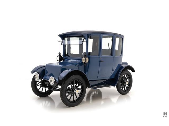 1916 Rauch & Lang Electric BX6 (CC-1524762) for sale in Saint Louis, Missouri