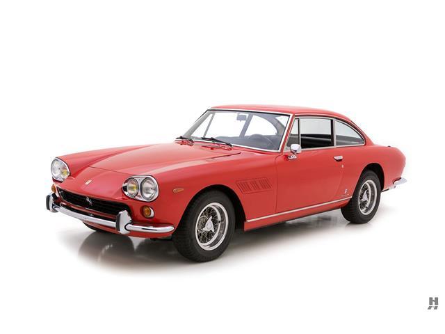 1966 Ferrari 330 GT (CC-1524765) for sale in Saint Louis, Missouri