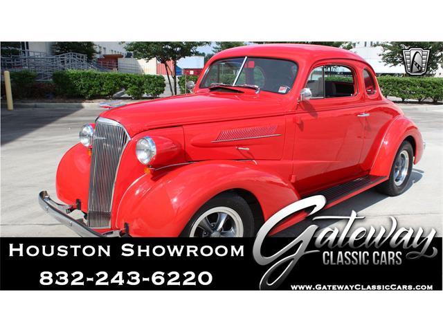 1937 Chevrolet Coupe (CC-1520477) for sale in O'Fallon, Illinois