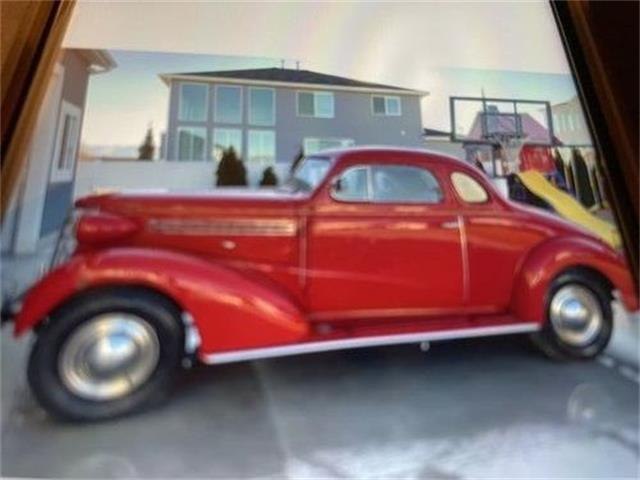 1938 Chevrolet Coupe (CC-1524770) for sale in Cadillac, Michigan