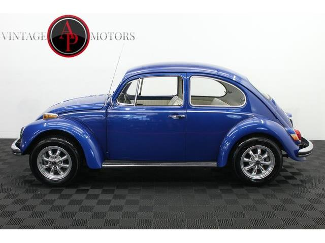 1970 Volkswagen Beetle (CC-1524779) for sale in Statesville, North Carolina