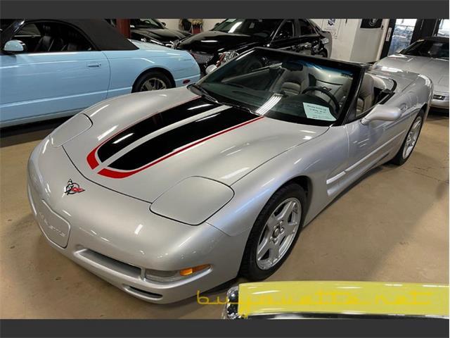 1998 Chevrolet Corvette (CC-1524794) for sale in Atlanta, Georgia