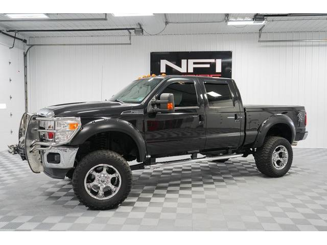 2013 Ford F250 (CC-1524803) for sale in North East, Pennsylvania