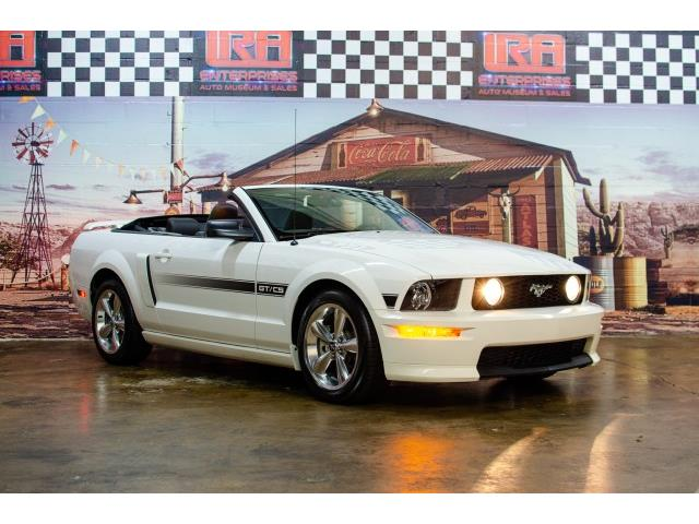 2008 Ford Mustang (CC-1524825) for sale in Bristol, Pennsylvania