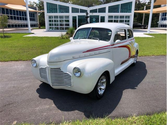 1941 Chevrolet Coupe (CC-1524832) for sale in Palmetto, Florida