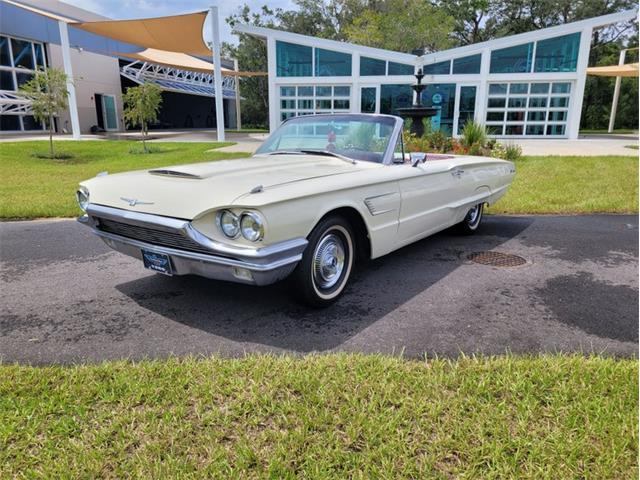 1965 Ford Thunderbird (CC-1524833) for sale in Palmetto, Florida