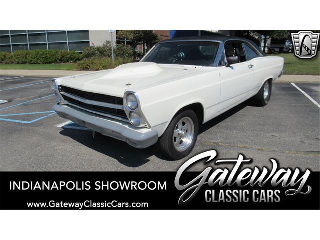 1966 Ford Fairlane (CC-1524839) for sale in O'Fallon, Illinois