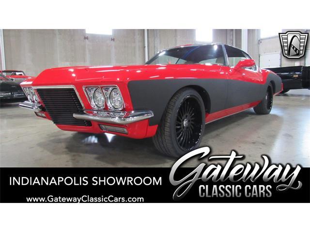 1971 Buick Riviera (CC-1524840) for sale in O'Fallon, Illinois