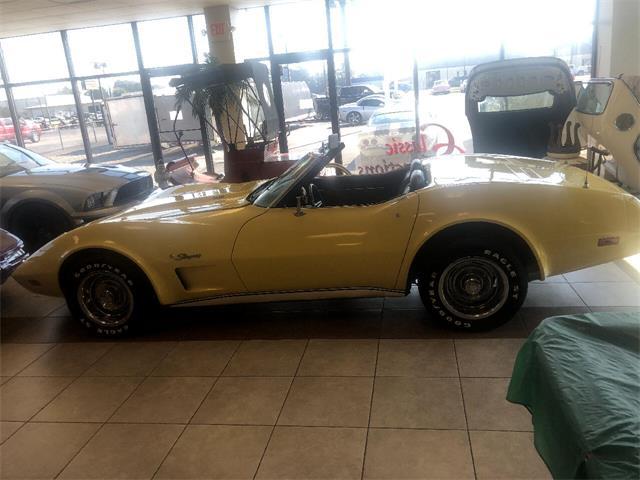 1974 Chevrolet Corvette (CC-1524850) for sale in Greenville, North Carolina