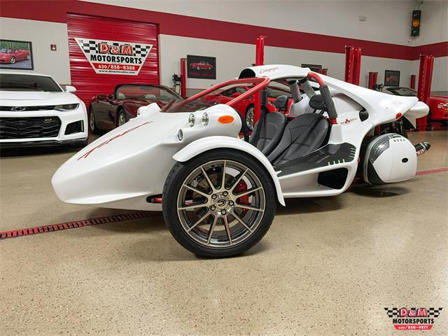2017 Campagna T-Rex (CC-1524861) for sale in Glen Ellyn, Illinois