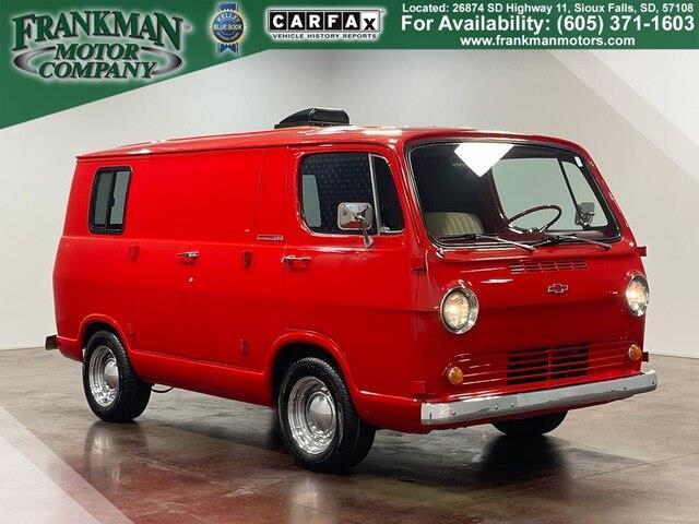 1964 Chevrolet Van (CC-1524869) for sale in Sioux Falls, South Dakota