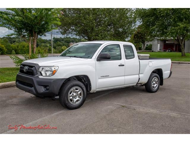 2014 Toyota Tacoma (CC-1520488) for sale in Lenoir City, Tennessee