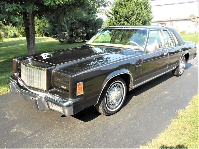 1980 Chrysler New Yorker (CC-1524891) for sale in Carlisle, Pennsylvania
