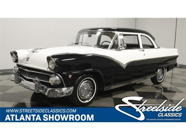 1955 Ford Fairlane (CC-1520049) for sale in Lithia Springs, Georgia