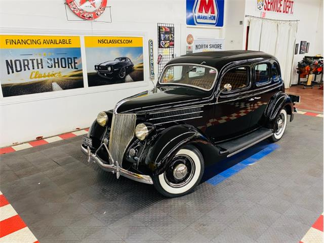 1936 Ford Deluxe (CC-1520491) for sale in Mundelein, Illinois
