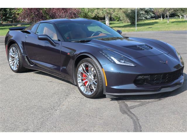 2015 Chevrolet Corvette (CC-1524911) for sale in Hailey, Idaho