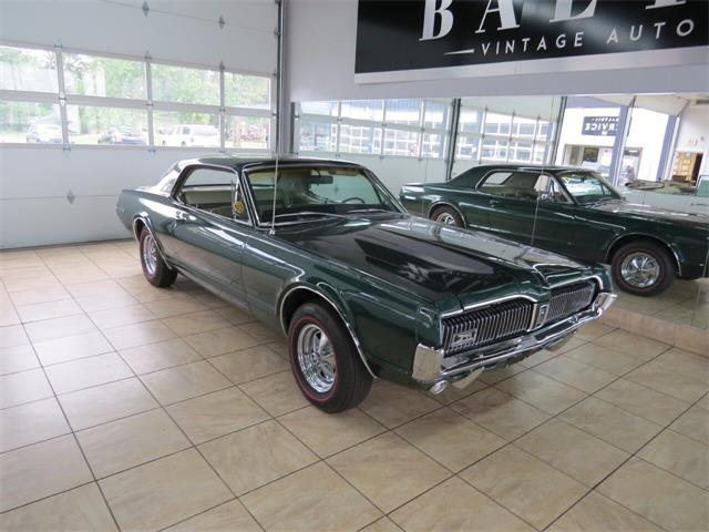 1967 Mercury Cougar (CC-1524913) for sale in St. Charles, Illinois