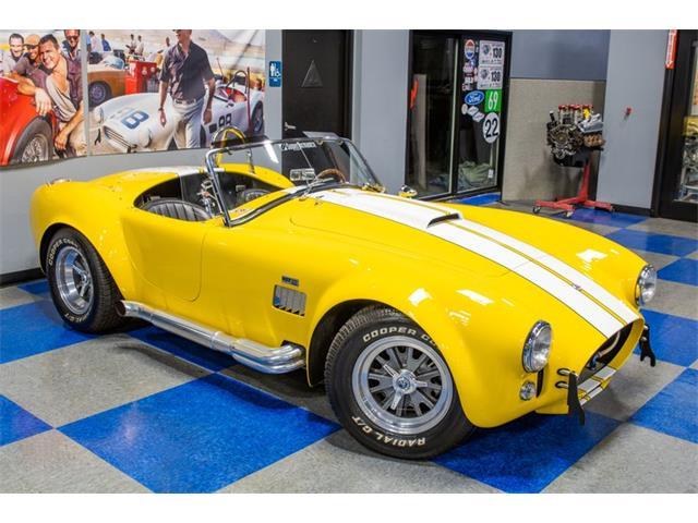1965 AC Cobra (CC-1524914) for sale in Irvine, California