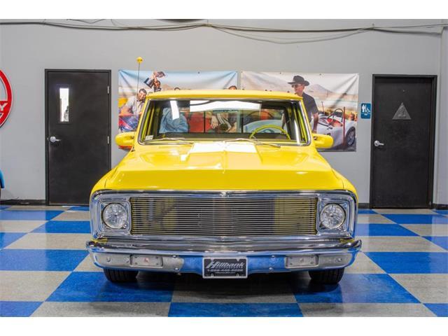 1972 Chevrolet C10 (CC-1524916) for sale in Irvine, California