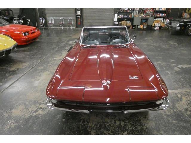 1966 Chevrolet Corvette (CC-1524929) for sale in Colombus, Ohio