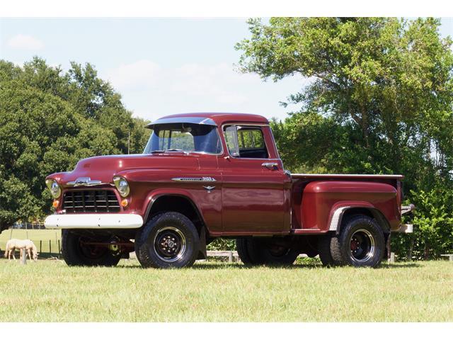 1956 Chevrolet 3100 (CC-1524939) for sale in Eustis, Florida
