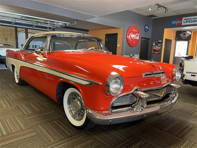 1956 DeSoto Firedome (CC-1524940) for sale in st-jerome, Quebec