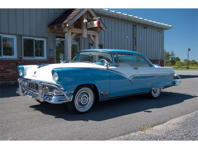 1956 Ford Fairlane Victoria (CC-1524946) for sale in SUDBURY, Ontario