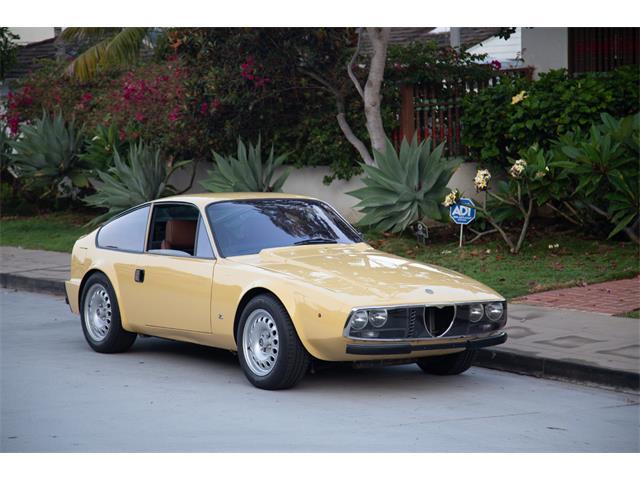 1970 Alfa Romeo Giulietta Spider (CC-1524957) for sale in La Jolla, California