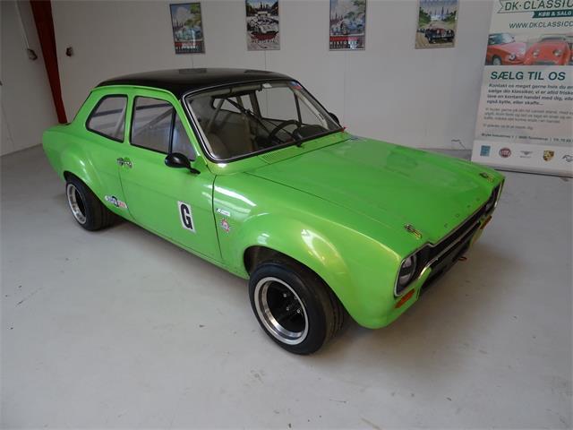 1973 Ford Escort (CC-1524963) for sale in Langeskov, Denmark