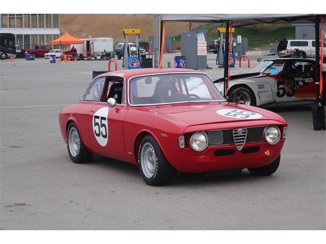 1965 Alfa Romeo GTA (CC-1524964) for sale in La Jolla, California