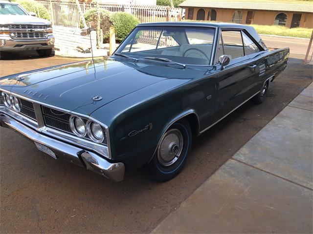 1966 Dodge Coronet 500 (CC-1524984) for sale in Scottsdale, Arizona