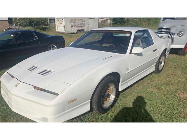 1988 Pontiac Firebird Trans Am GTA (CC-1524989) for sale in Lugoff, South Carolina
