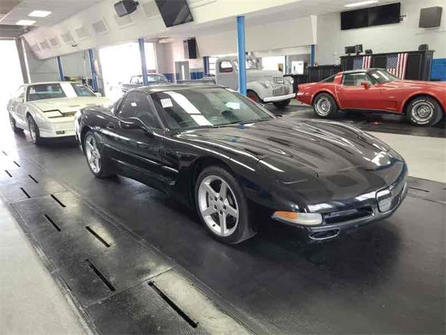 1998 Chevrolet Corvette (CC-1524990) for sale in Lugoff, South Carolina