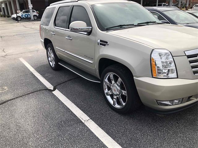 2014 Cadillac Escalade (CC-1524993) for sale in Lugoff, South Carolina