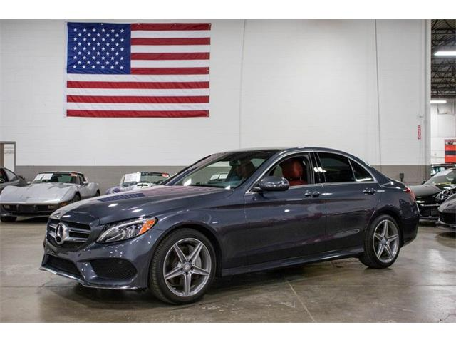 2016 Mercedes-Benz 300 (CC-1524999) for sale in Kentwood, Michigan
