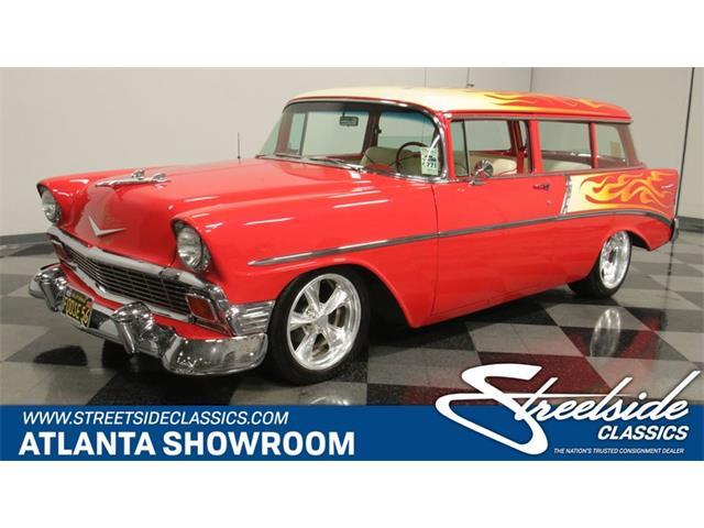 1956 Chevrolet Antique (CC-1520050) for sale in Lithia Springs, Georgia