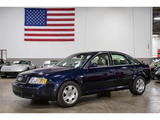 2004 Audi A6 (CC-1525005) for sale in Kentwood, Michigan