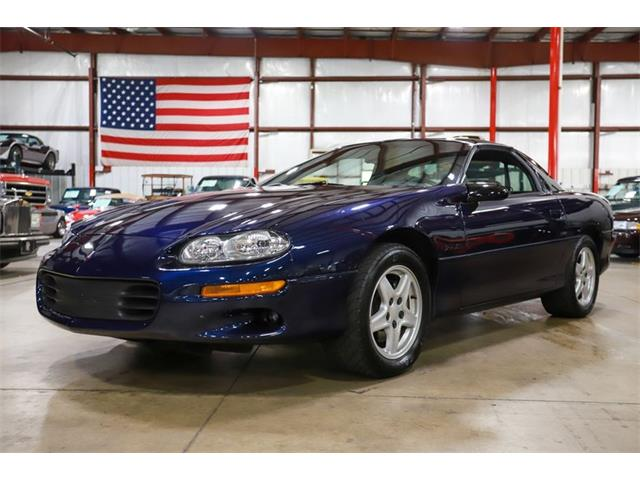 1998 Chevrolet Camaro (CC-1525011) for sale in Kentwood, Michigan