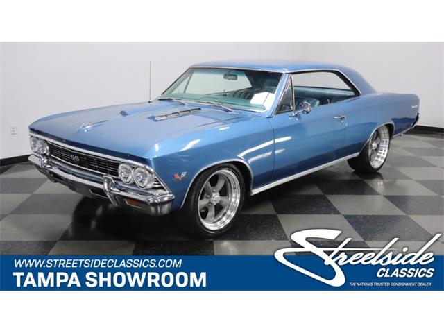 1966 Chevrolet Chevelle (CC-1525018) for sale in Lutz, Florida