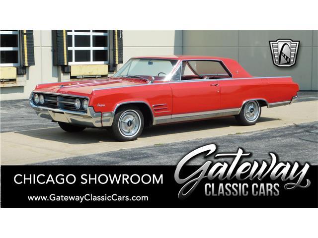 1964 Oldsmobile Starfire (CC-1525022) for sale in O'Fallon, Illinois
