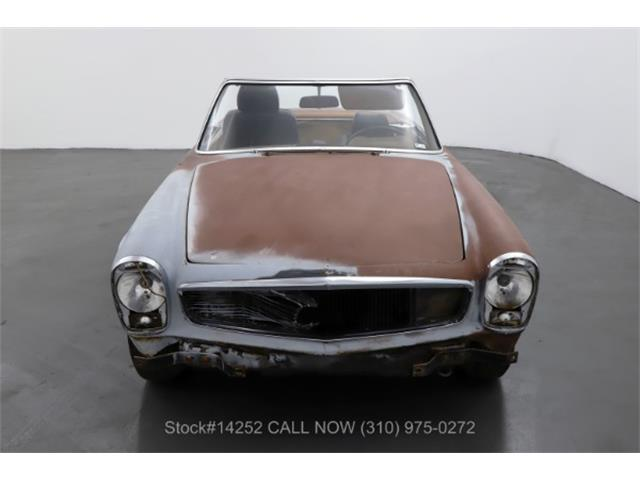 1965 Mercedes-Benz 230SL (CC-1525032) for sale in Beverly Hills, California