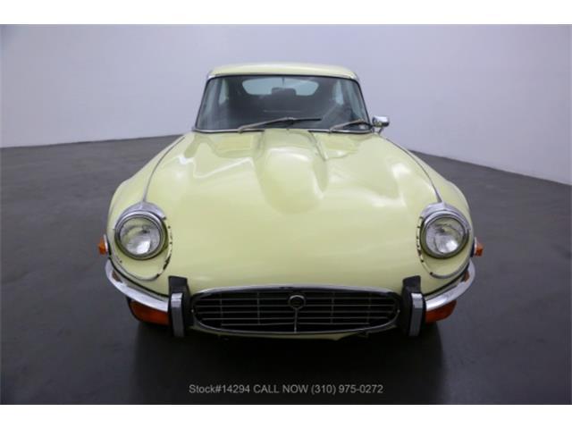 1973 Jaguar XKE (CC-1525037) for sale in Beverly Hills, California